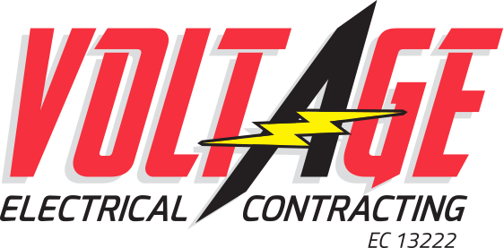 Voltage-Electrical-Contracting-Logo